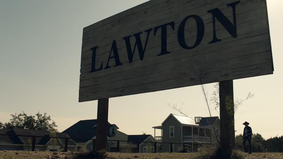 Lawton Fear The Walking Dead