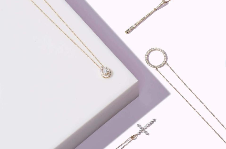 Beautiful diamonds from Verlas