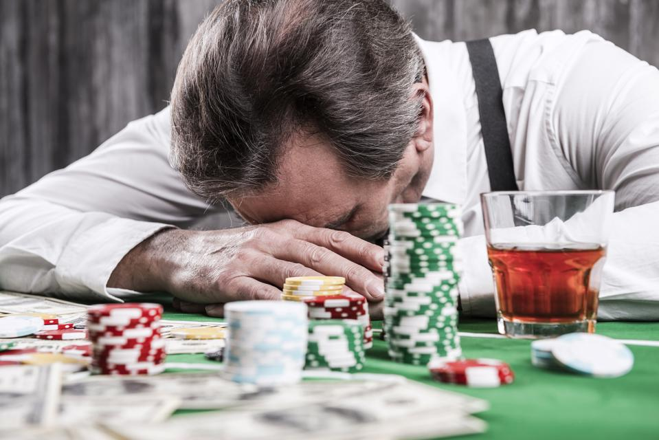 Gambling on private equity in 401ks will destroy retirement dreams.