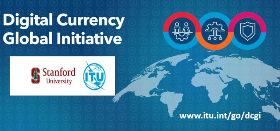 Digital Currency Global Initiative