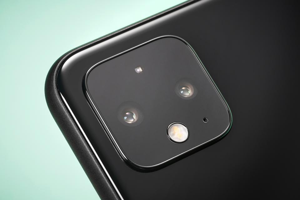 Google Pixel 5 Vs Iphone 11