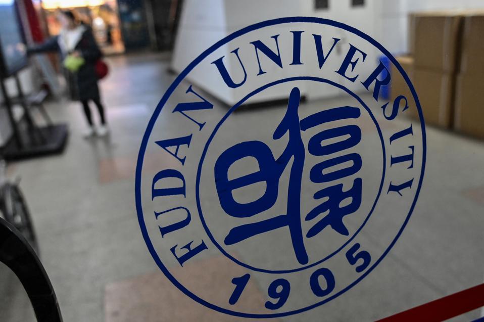 CHINA-POLITICS-EDUCATION-UNIVERSITY