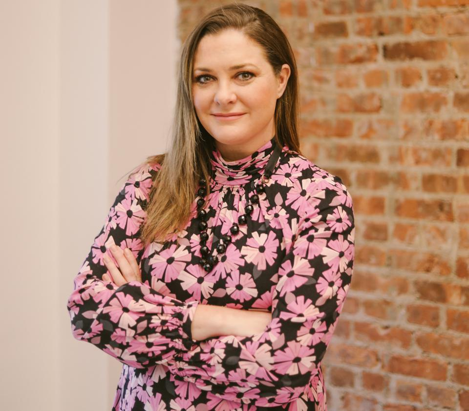 Kristy Wallace on women building each other up in business