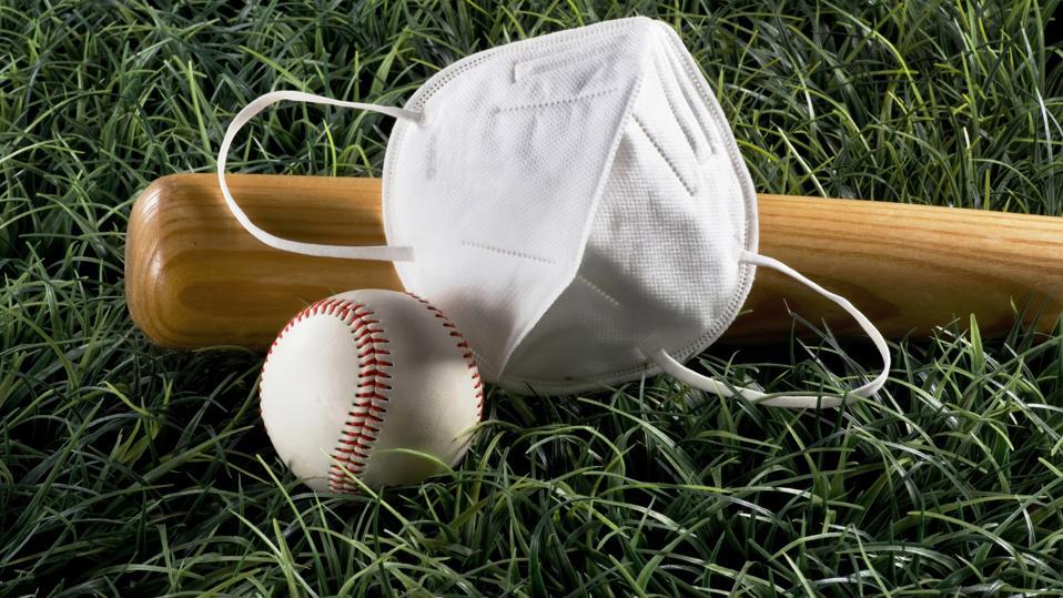 Play Baseball.