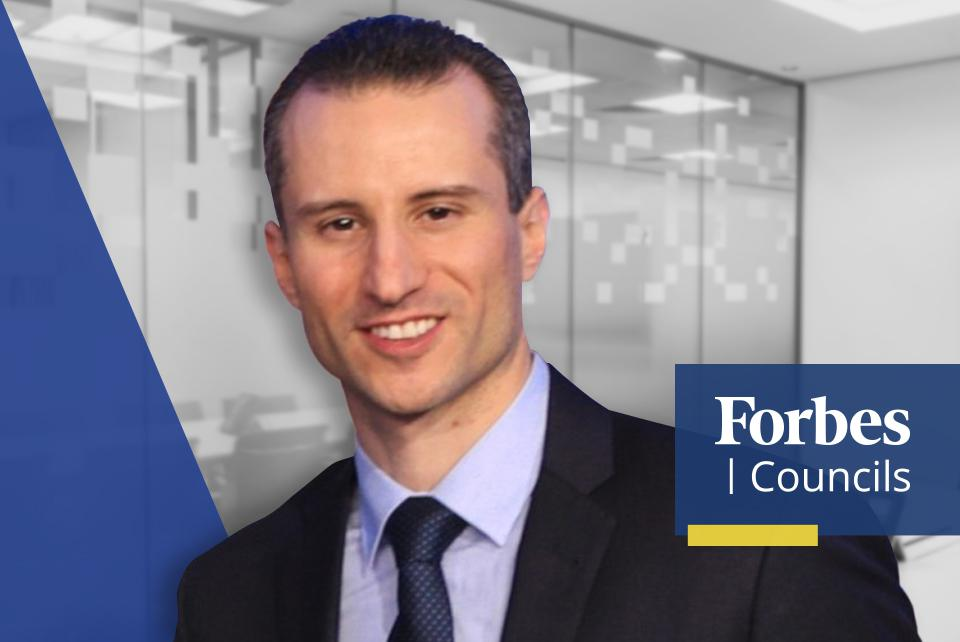 Remy Raisner, Founder and CEO at The Raisner Group and Forbes Real Estate Council Member