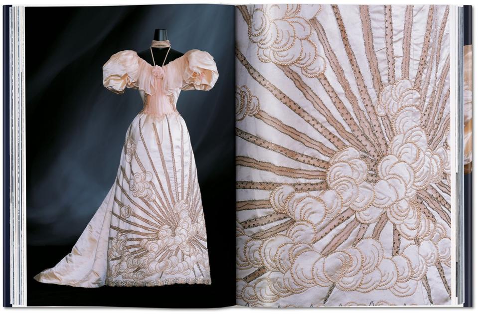 Histoire de la mode du 18e au 20e siècle