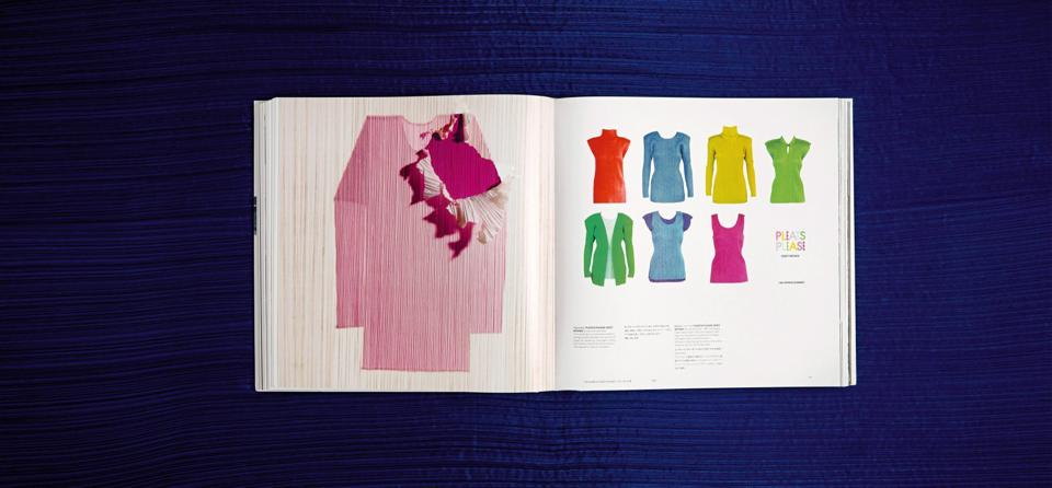 Issey Miyake - Édition Collector