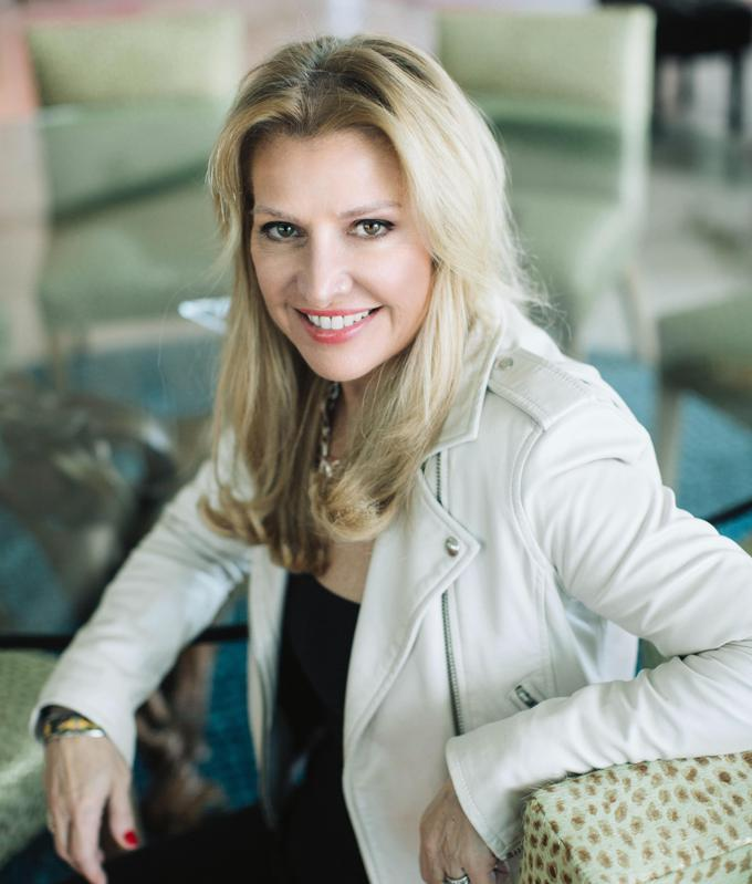 Mindy Grossman, President and CEO of WW