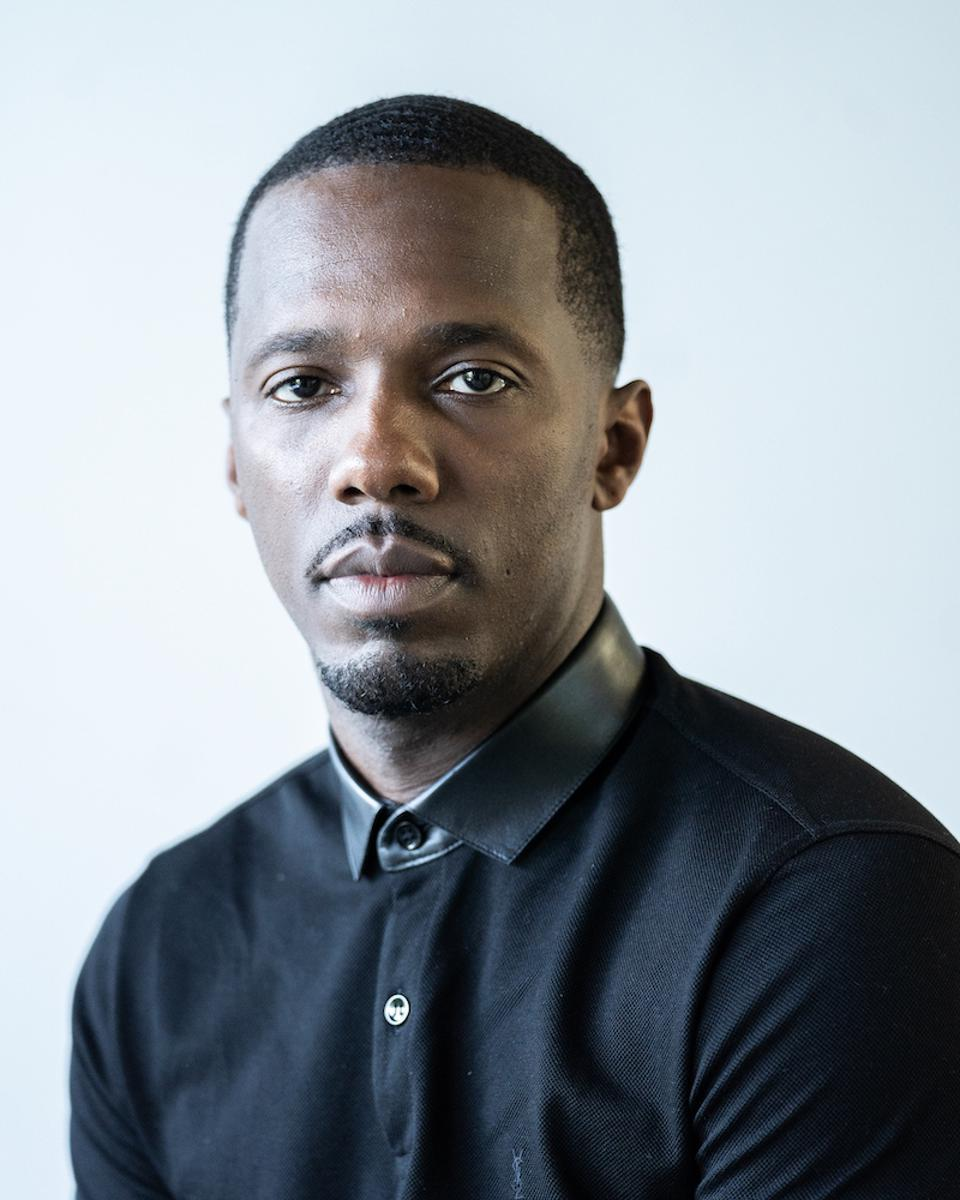 Rich Paul of Klutch Sports Group and UTA Sports