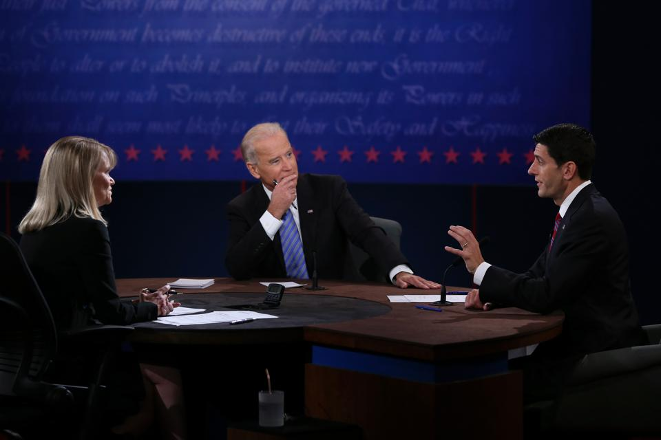 2012 Vice Presidential Debate