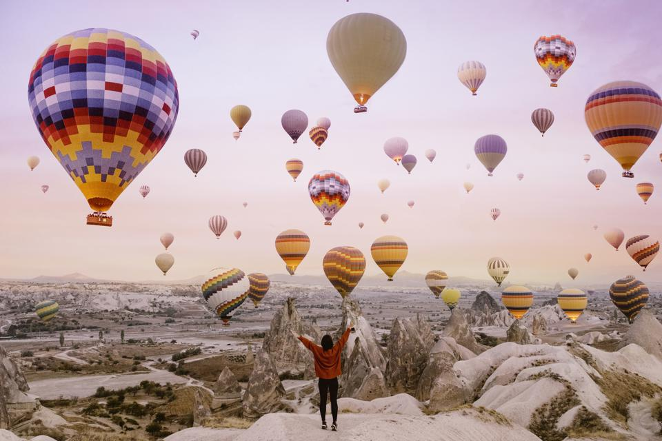 Cappadocia turkey citizenship second passport