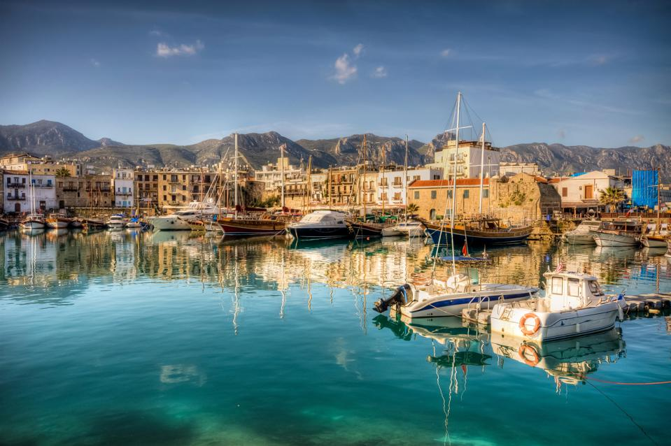 Girne, North Cyprus second passport citizenship