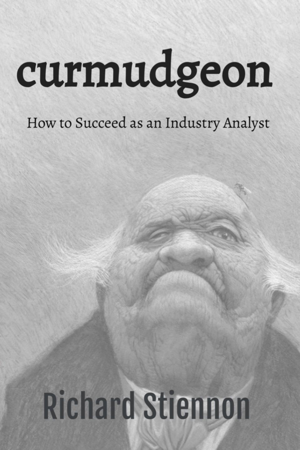 A grumpy old curmudgeon