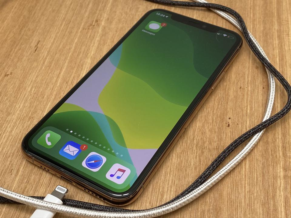 The next iPhone will certainly have a Lightning connector. But with the cable be braided?