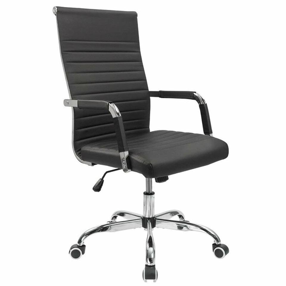 The Best Office Chairs For Upgrading Your Home Office