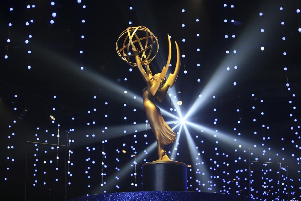 Emmy Nominations 2020 The Full List