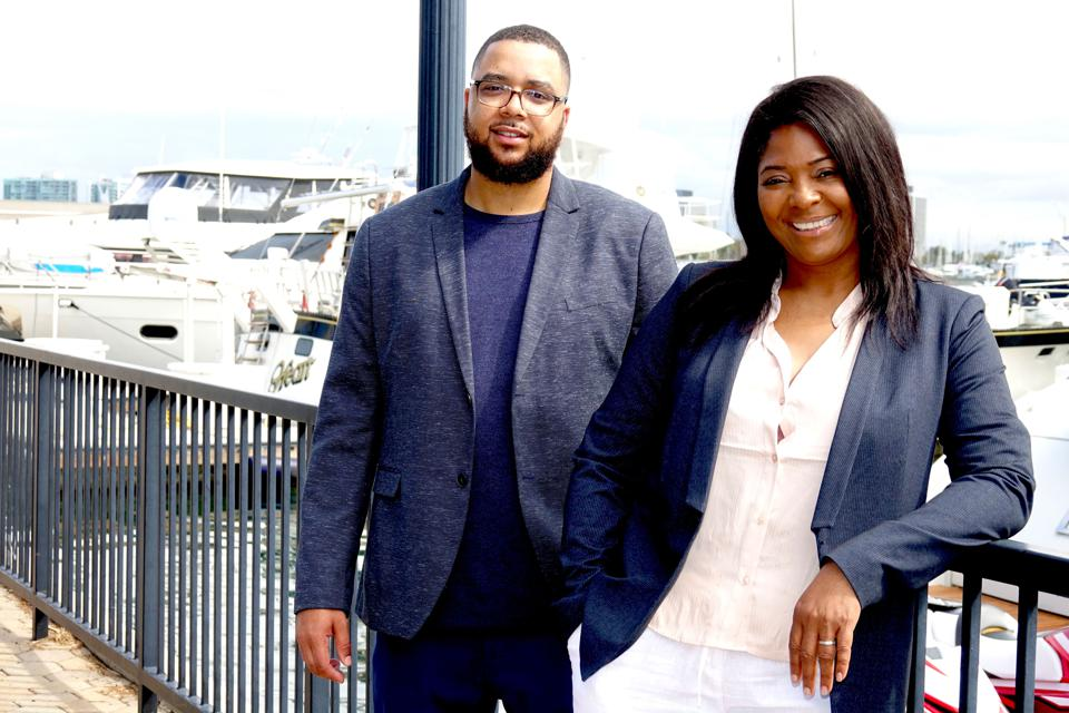 Founders of Yappa, a video and voice commenting social media platform based on creating more empathy.