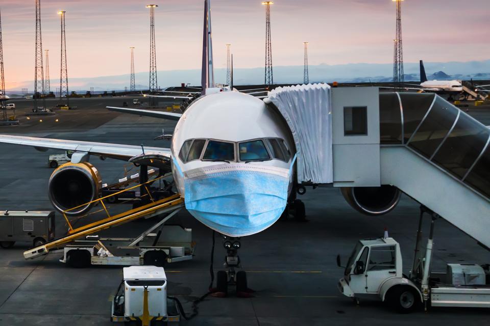 airline coronavirus travel insurance covid-19 funeral