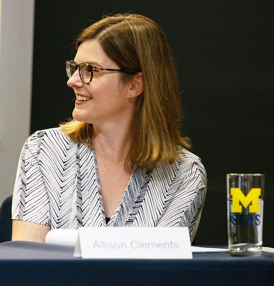 Allison Clements