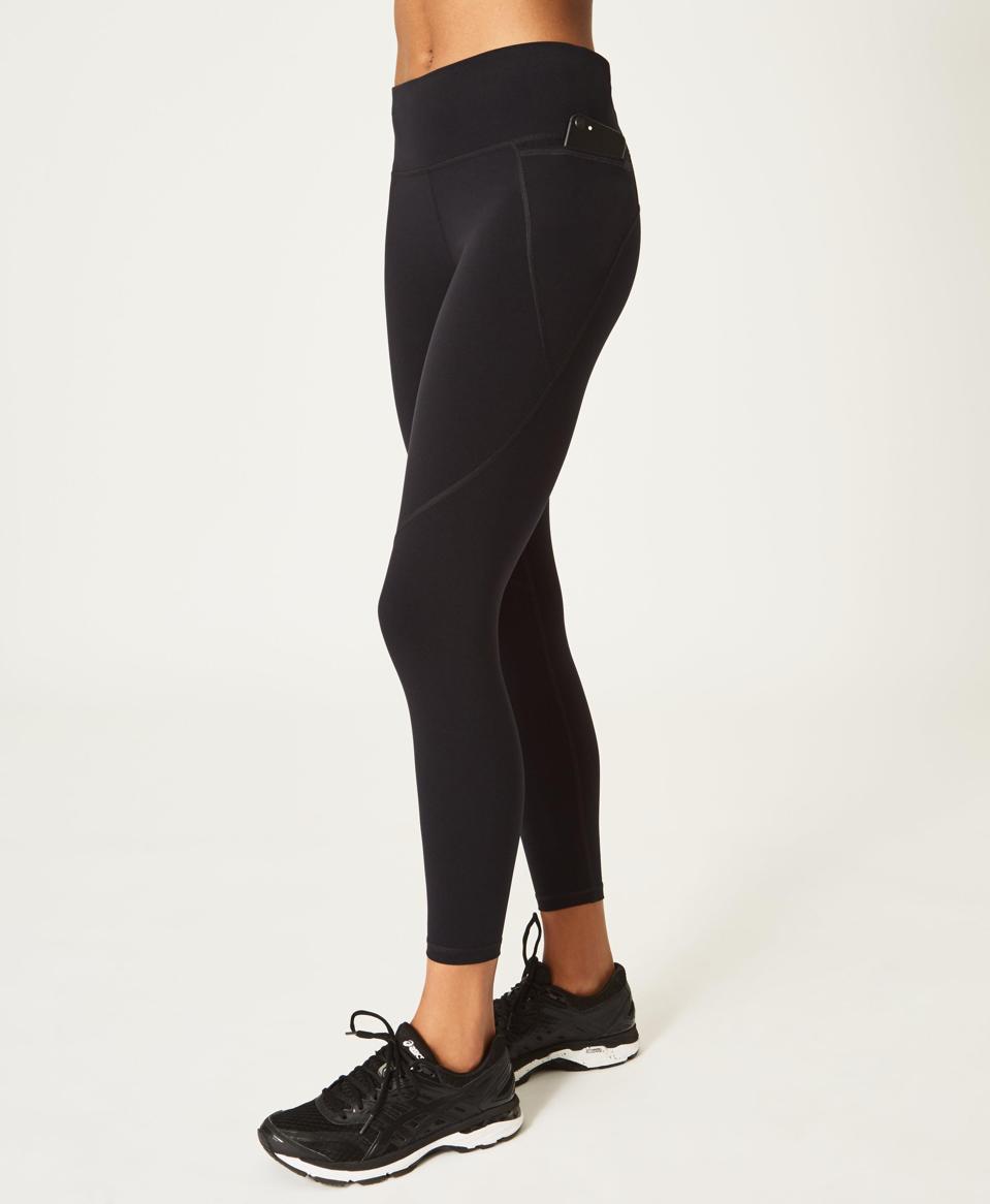 Power 7/8 Gym Leggings