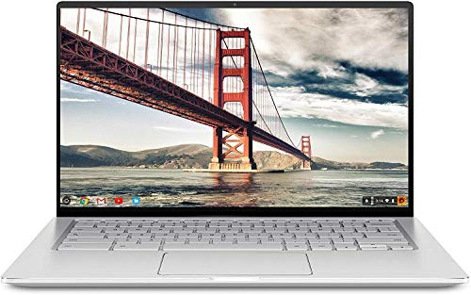 Asus Chromebook Flip C434 college laptop