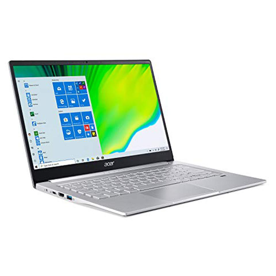 Acer Swift 3 college laptop