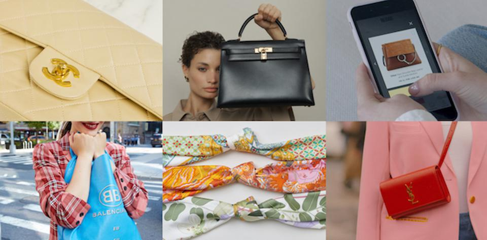 Rebag introduces The Vault, a resource for handbag history and more.