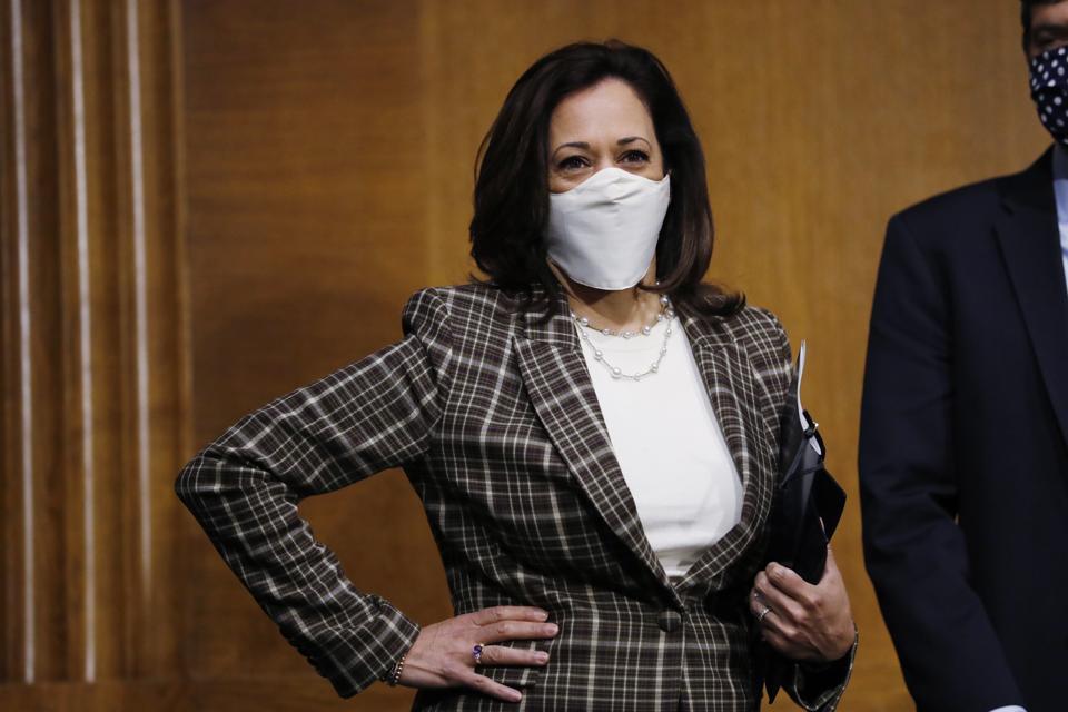 Kamala Harris 2 000 Monthly Stimulus Checks And Student Loan Forgiveness