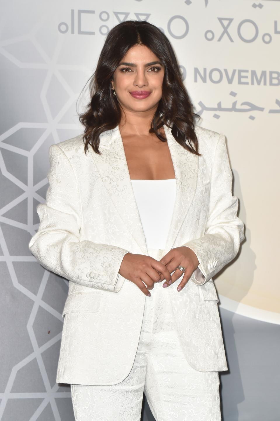 Priyanka Chopra Jonas Is The New Creative Advisor For Bon V V