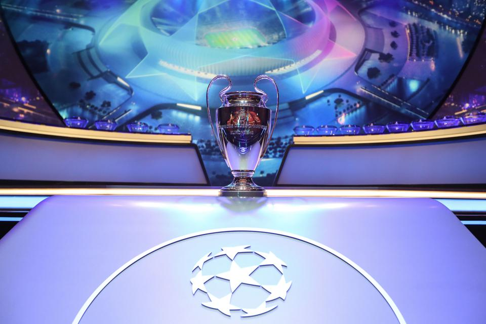 BT Sport Will Show 2020 Champions League Final For Free On ...