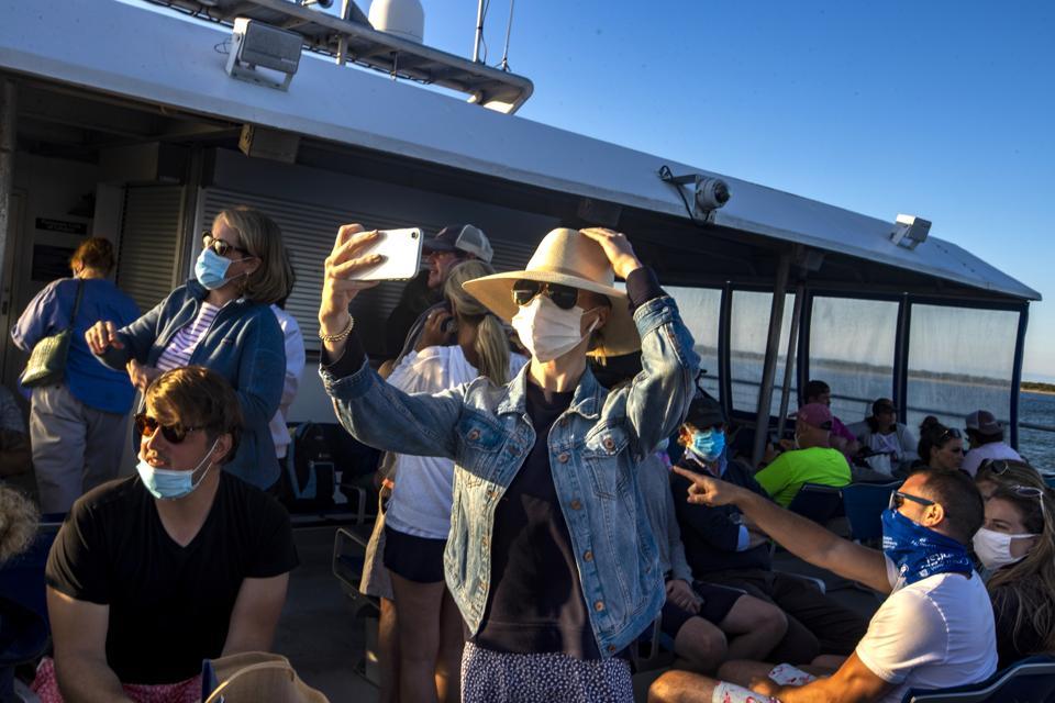 Traghetto per Cape Cod