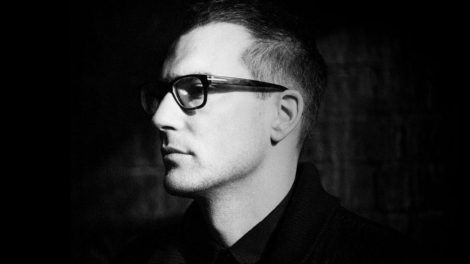 Walter Mair composer headshot