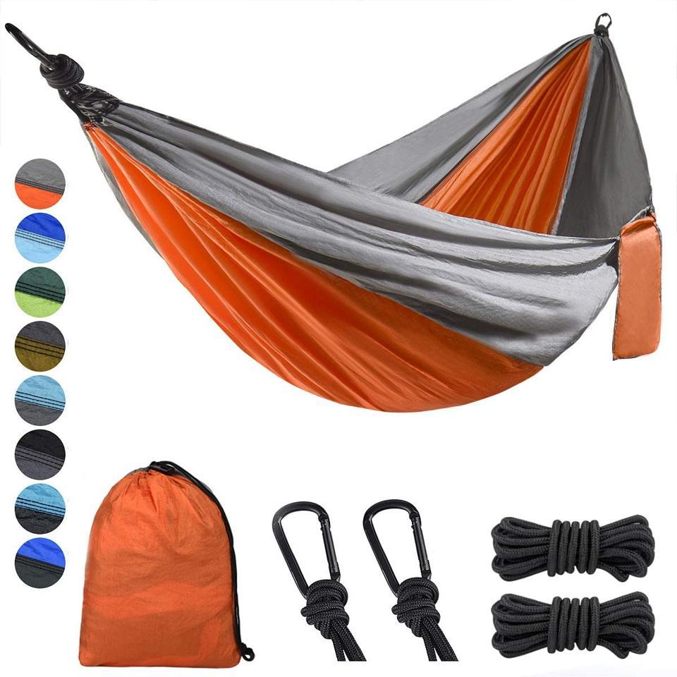 Lifeleads Camping Hammock