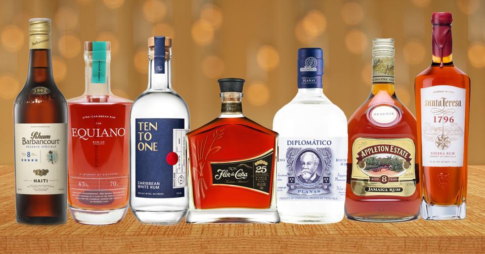 Best Rums 2020