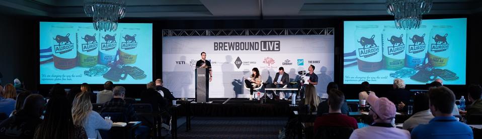 Brewound Live