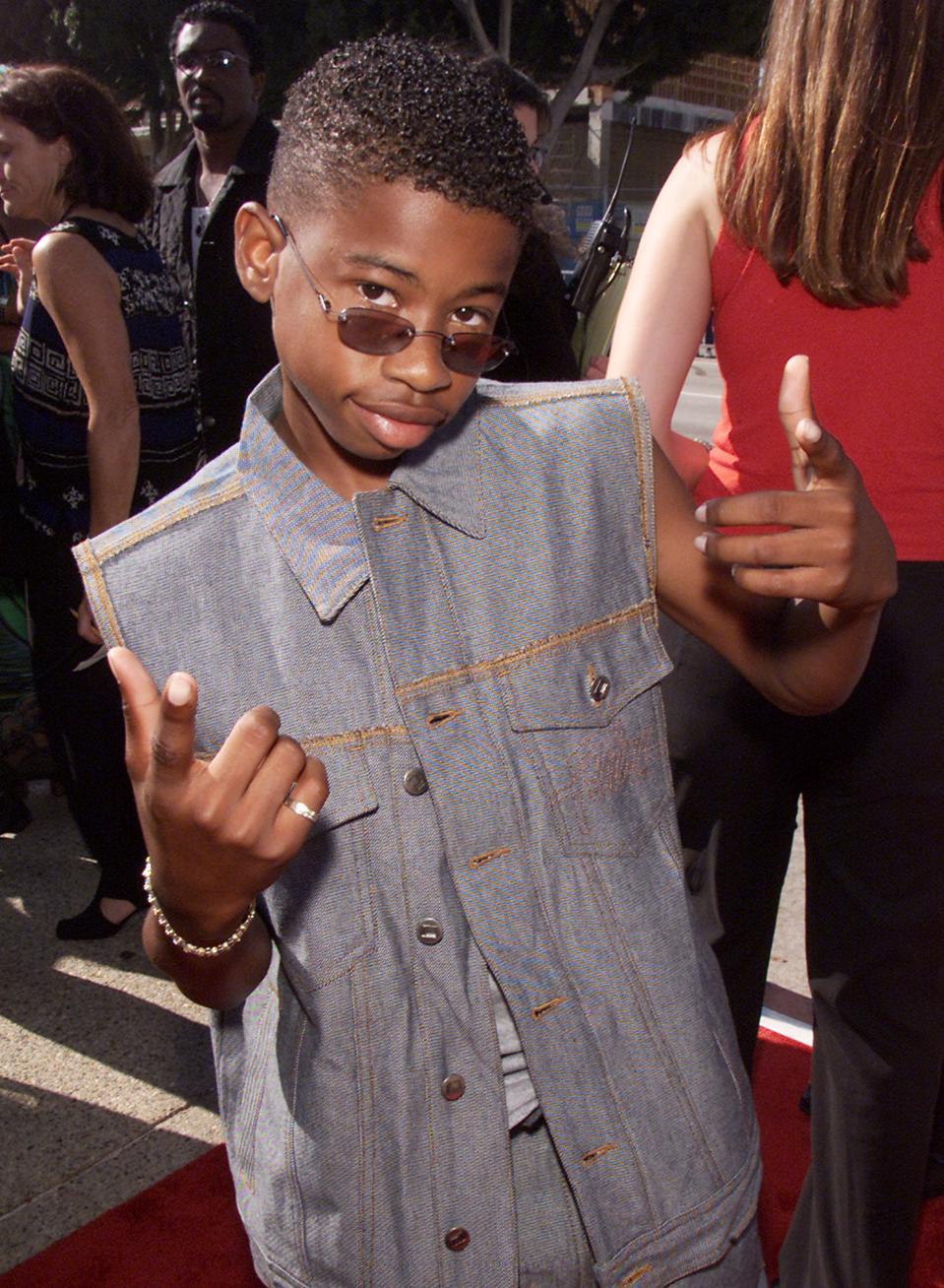 Source Hip Hop Music Awards 2000