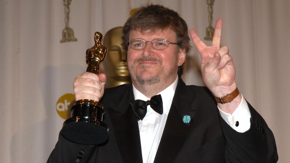 75th Annual Academy Awards - Press Room