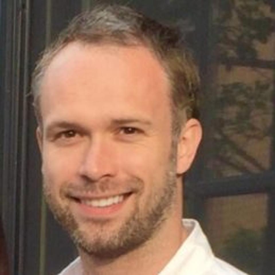 Jonathan Ellis, fondatore e amministratore delegato, Sandalphon Capital.