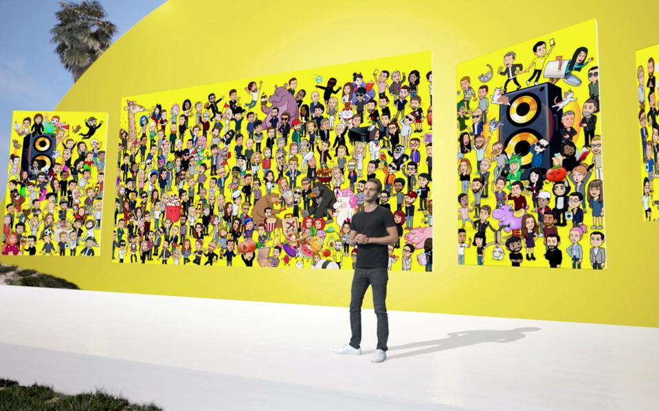 Snap, Inc. Hosts Virtual Snap Partner Summit