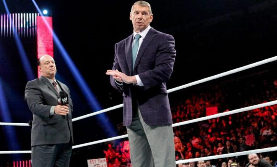 Lightshed Partners took aim at WWE's poor creative and bad ratings.