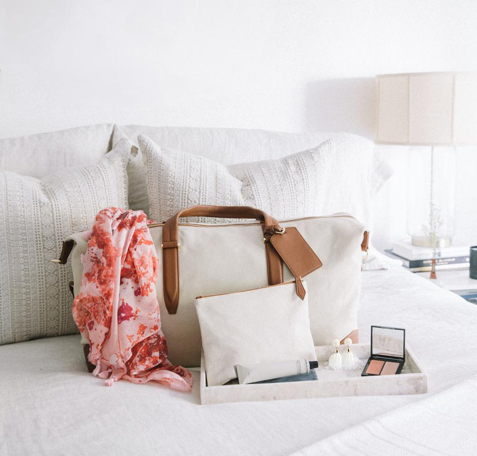 Bag of Style by Rachel Zoe