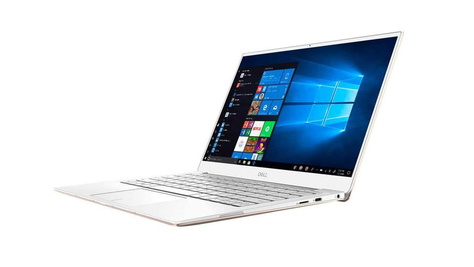 Dell XPS 13 7390 college laptop