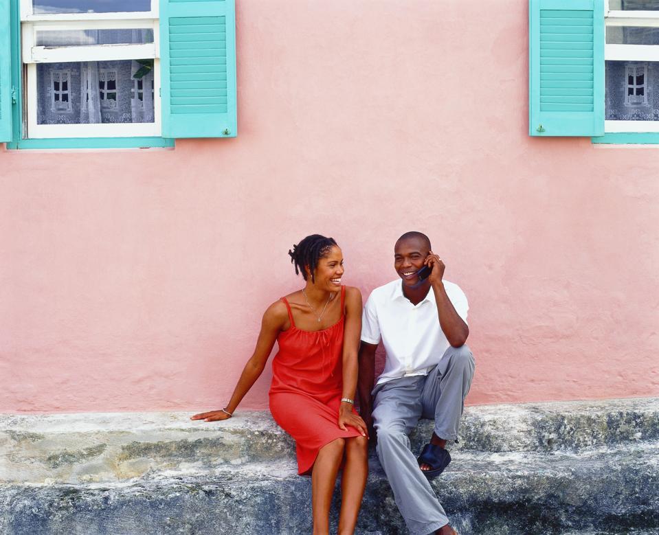 Bermuda remote work digital nomad
