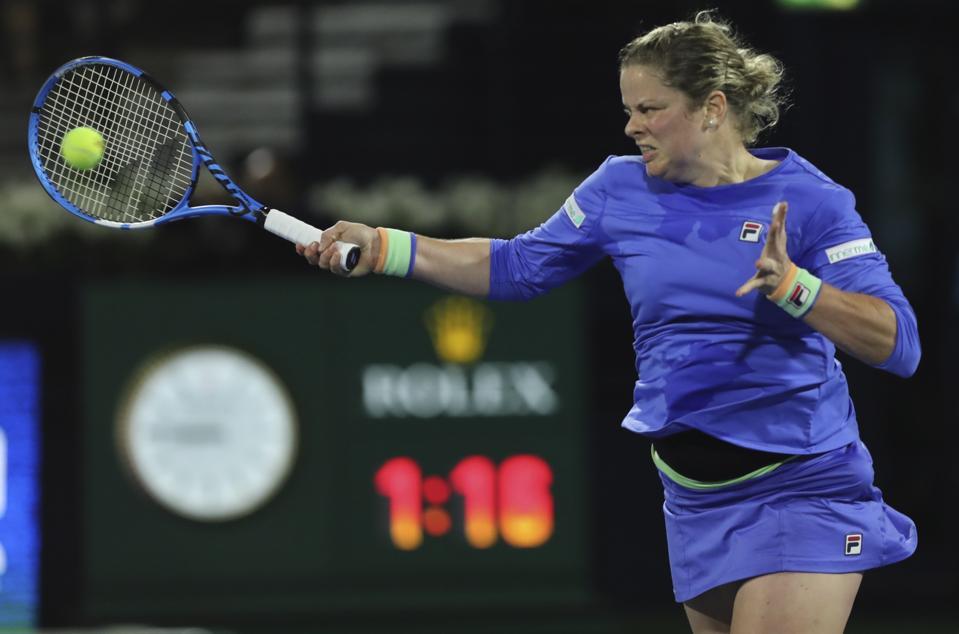 Dubai Tennis