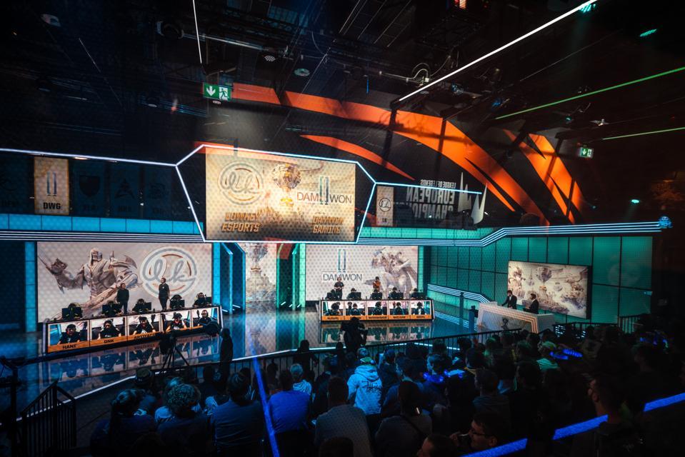 Riot Games Cancels Saudi Tech City Sponsorship After Fan Backlash