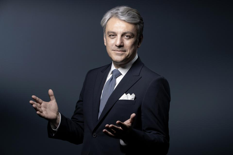 Affable Renault CEO Luca de Meo will need to decide if the Nissan problem is worth having.