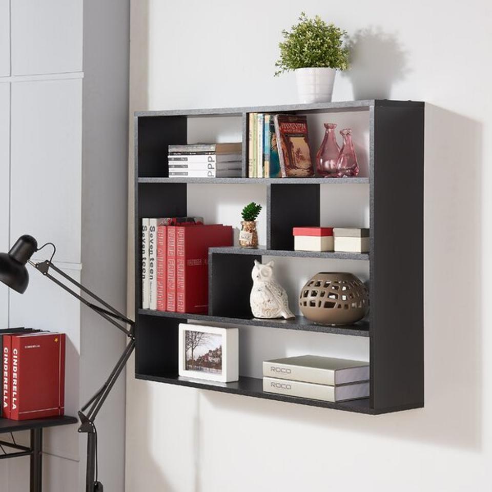 Zipcode Design Voluntown Cubby Shelf