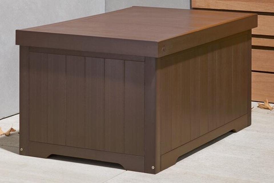 Trinity 70 Gallon Resin Deck Box