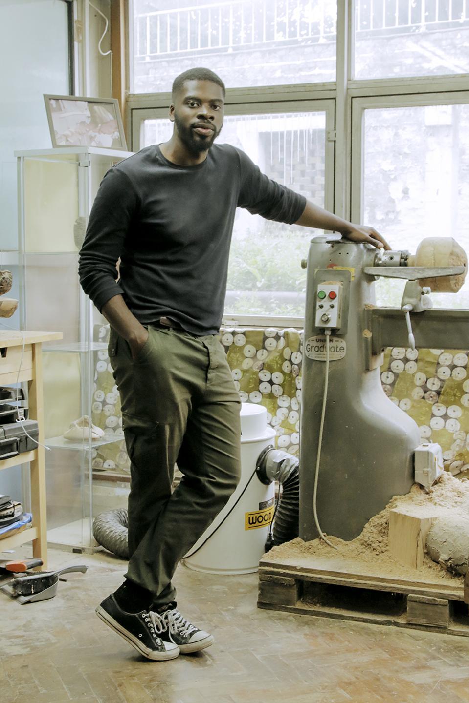 Darren Appiagyei