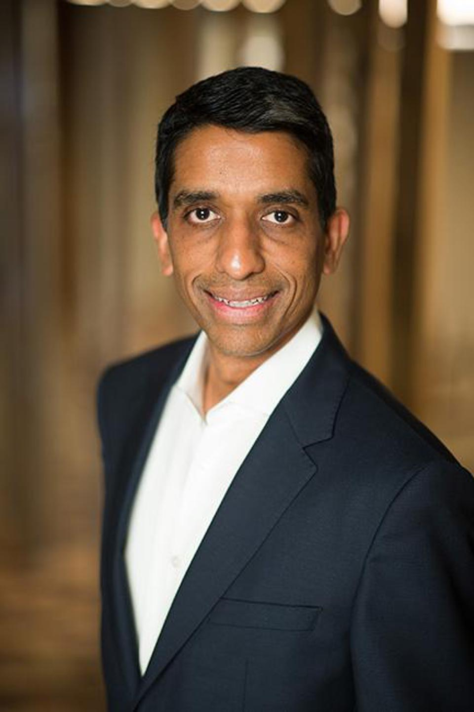 Arun Srinivasan, general manager of SAP Fieldglass